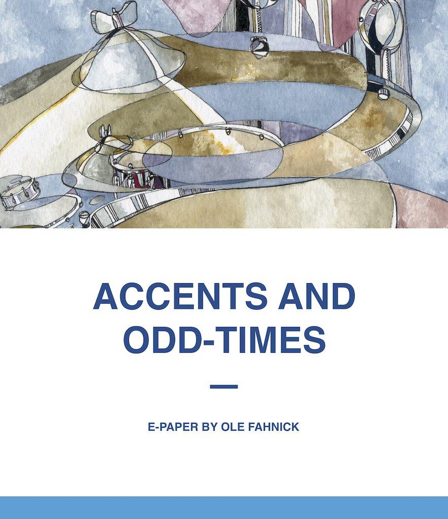 Akzente und Odd-Times, Accents and Odd-Times